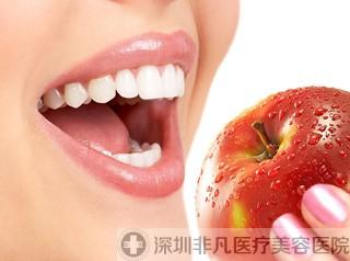 牙齿矫正拔牙的危害图片